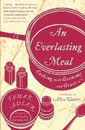 An Everlasting Meal: Cooking with Economy and Grace Cover