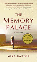 The Memory Palace: A Memoir Cover