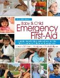 Baby and Child Emergency First Aid (10 Edition)