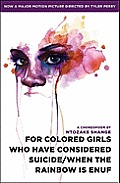 For Colored Girls Who Have Considered Suicide/When the Rainbow Is Enuf Cover