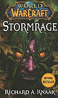 World of Warcraft: Stormrage Cover