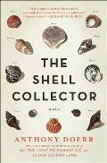 The Shell Collector: Stories Cover