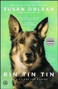 Rin Tin Tin: The Life and the Legend Cover