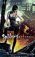 Spiders Revenge Elemental Assassin 05