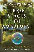 Three Stages of Amazement