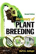 Dictionary of Plant Breeding, Second Edition