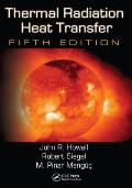 Thermal Radiation Heat Transfer