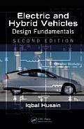 Electric and Hybrid Vehicles (2ND 10 Edition)