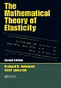 The Mathematical Theory of Elasticity