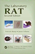Laboratory Animal Pocket Reference #18: The Laboratory Rat, Second Edition