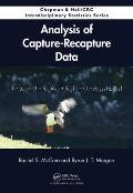 Chapman & Hall/CRC Interdisciplinary Statistics #33: Analysis of Capture-Recapture Data