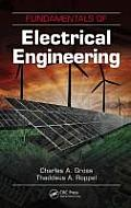 Fundamentals of Electrical Engineering (12 Edition)