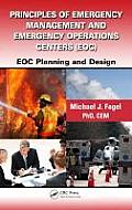 Principles Of Emergency Management & Emergency Operations Centers Eoc