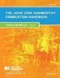 The John Zink Hamworthy Combustion Handbook, Volume 1: Fundamentals