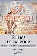 Chemistry & Ethics Definitions & Case Studies