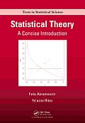 Statistical Theory: A Concise Introduction