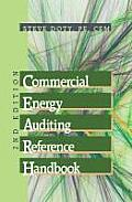 Commercial Energy Auditing Reference Handbook, Second Edition