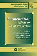 Chemical & Functional Properties of Food Components #16: Fermentation: Effects on Food Properties
