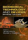Handbook Series for Mechanical Engineering #13: Biomedical Technology and Devices, Second Edition
