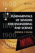 Fundamentals of Sensors for Engineering (11 Edition)