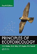 Principles of Ecotoxicology (4TH 12 Edition)