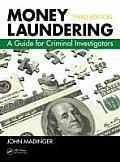 Money Laundering A Guide For Criminal Investigators Third Edition