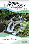 Forest Hydrology An Introduction to Water & Forests Third Edition