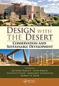 Design with the Desert: Conservation and Sustainable Development Cover