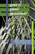 Guide to Energy Management, Seventh Edition Cover