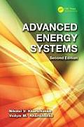 Advanced Energy Systems, Second Edition (Energy Technology)