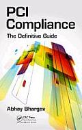 PCI Compliance: The Definitive Guide