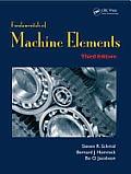 Fundamentals of Machine Elements (3RD 13 Edition)