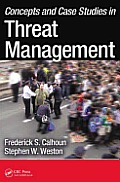 Concepts & Case Studies In Threat Management
