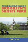 Making a Global Immigrant Neighborhood: Brooklyn's Sunset Park (Asian American History & Culture)