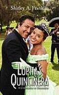 Lupita's Quincinera: A Celebration to Remember Cover