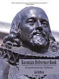 Baconian Reference Book: Commentarius Solutus