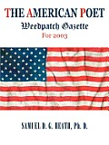 American Poet, the: Weedpatch Gazette for 2003