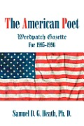 The American Poet: Weedpatch Gazette 1995-1996