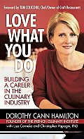 Love What You Do: Building a Career in the Culinary Industry