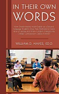 In Their Own Words: How Simply Asking Adult English as a Second Language Students How They Preferred to Learn How to Speak and Write in English Changed My College Composi