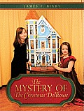"The Mystery of ""The Christmas Dollhouse"" Cover"