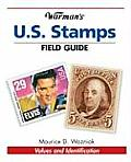 Warmans U S Stamps Field Guide Values & Identification