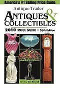 Antique Trader Antiques & Collectibles Price Guide (Antique Trader's Antiques & Collectibles Price Guide) Cover