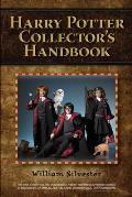 Harry Potter Collector's Handbook Cover