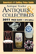 Antique Trader Antiques and Collectibles Price Guide (Antique Trader's Antiques & Collectibles Price Guide) Cover