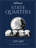 State Quarters 1999-2009: Collector's State Quarter Folder Cover
