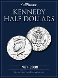 Kennedy Half Dollars 1987-2008: Collector's Half Dollar Folder
