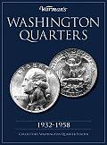 Warman's Washington Quarters 1932-1958