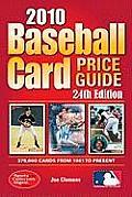 Baseball Card Price Guide (Baseball Card Price Guide)
