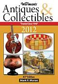 Warman's Antiques & Collectibles (Warman's Antiques & Collectibles Price Guide)